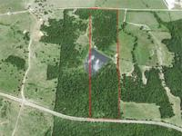 VACANT LAND WITH LAKE AUCTION IN CENTRAL MISSOURI Real