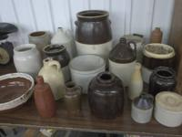 HUGE AUCTION - SAT OCT 19 @ 5 PM LAWRENCE COUNTY