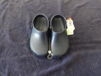 Brand new pair of Crocs Relief. Still has tags. Navy