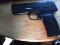 I am selling my Crosman 1088 Air Pistol because I no