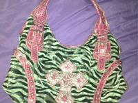 Bought this purse for $150 , asking $125 for it,  this