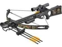Arrow Percision Infrno Blitz Cross Bow for sale or
