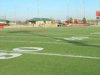American Iron Sports has an abundant in synthetic grass