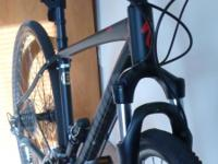 Specialized CrossTrail Sport Disc. /