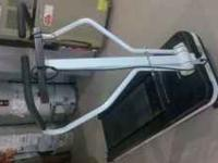 Treadmill in great working condition. Please call