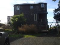 Crows Nest is a Ocean front Vacation Rental on the