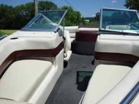 185 Crownline Boat for sale. I think the year is 1994.