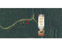 2.55 ac lot for a hunting & fishing camp on Fool River