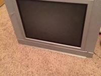 "19"" RCA NO REMOTE - $10 25"" PHILLIPS NO REMOTE - $20"