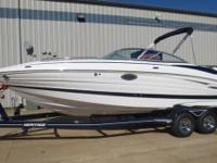 CRUISERS Sport Series - 278 SS - Bow Rider - New 2014.