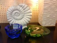Crystal and Art Glass Bowls for Your Decor Cobalt Blue
