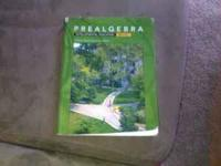 PREALGEBRA (CUSTOM EDITION FOR CSCC) DEVELOPMENTAL
