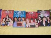 CSI Season 1, 2 & 6 a Piece $5 all together $12