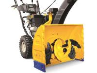 Introducing the revolutionary new Cub Cadet 3X