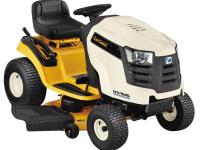 The Cub Cadet 42 in. 19 HP Kohler Automatic Riding