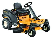 The New Cub Cadet 42 in. 22 HP Kohler V-Twin OHV