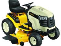 This Cub Cadet 54 in. 26 HP Kohler Courage Hydrostatic