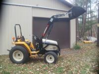 model 7305  1999  only 300 hours of use   3 speed hydro
