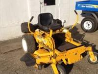 Cub cadet mower runs great call  // //]]> Location:
