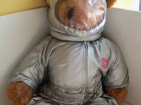 Cub Canabearal 1984 North American Bear Co. Retired,