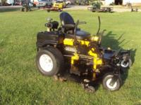 Brand New Cub Cadet 48 in. 22 HP Kohler V-Twin