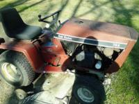 Cub Cadet/ International Harvester 18 hp Kohler Magnum