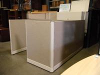 Offering these wonderful looking herman miller Cubicles
