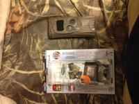 I have a brand-new cuddeback back flash IR path camera.