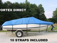 We carry a full line of cuddy cabin/ski/and pontoon
