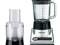Cuisinart's powerful new 7-speed blender also has a