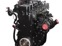 Cummins 6.7 L Turbo Diesel Common Rail Remanufactured