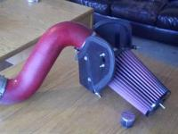 I have a Cold Air Intake that will fit the 03-07 5.9