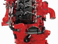 Cummins ISF 2.8 L Turbo Diesel Remanufactured Drop in