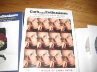 Fans of Larry David...Curb Your Enthusiasm seasons one,
