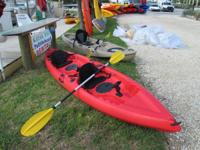 CURLY'S  JUST  GOT  A    BOAT  LOAD  OF  NEW  KAYAKS