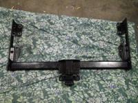 I have for sale a brand new Curt trailer hitch
