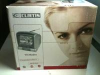 Mini TV is in very good condition,works great,comes