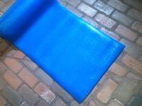 Visit our Web site to see our Mats and Rates.