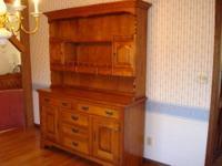Cushman Creation Furniture From Bennington, VT.