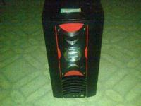I HAVE A CUSTOM AMD PHENOM QUAD CORE DESKTOP 2.75 GHZ