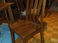 We have a fantastic variety of Solid Wood Tables and