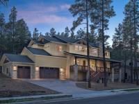 New revised price on a custom Anasazi Ridge home. Ready