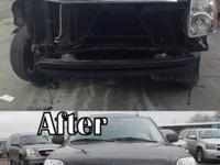 S&M AUTOMOBILE BODY OFFERS:. -Car Body Harm repair