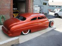 All phases of auto custom work including. Top chops,