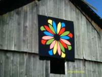 Are you looking for that special addition to your barn