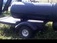 . ALL SIZES - BACK YARD TO COMERCIAL , TRAILER GRILL ,