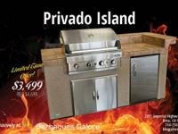 Got a Outdoor Kitchen task or BBQ Island plan that
