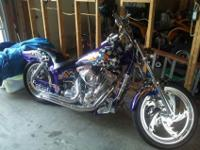 custom Bike!! 1999 Titan SideWinder - Great