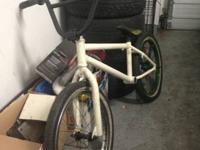 5593668764 Hey cl i have a custom bmx bike for sale,