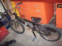 i have an older eastern bmx bike that i do not use any
